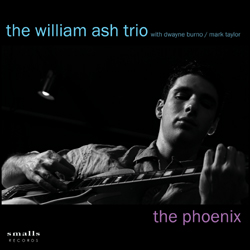 William Ash Trio: The Phoenix